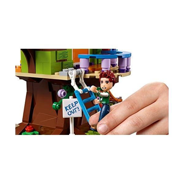 レゴ(LEGO) フレンズ ミアのツリーハウス...の紹介画像4