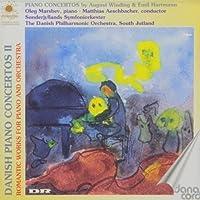 Winding and Hartmann: Danish Piano Concertos, Vol. 2 (2013-05-03)