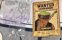 キンプリ 大和アレクサンダー コラボカフェ本舗 アクリルコースター ブロマイド 2 KING OF PRISM anime comic アニメ コミック