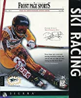 Front Page Sports Ski Racing with Picabo Street (輸入版)