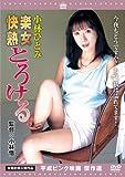 小林ひとみ 快楽熟女とろける [DVD]