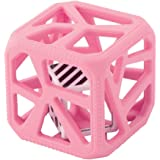 Malarkey Kids Chew Cube, Pink