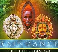 Raindance Collection Box