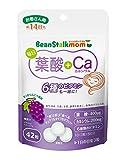 ビーンスタークマム毎日葉酸+カルシウム