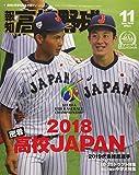 高校野球 2018年 11 月号 [雑誌]