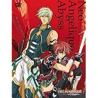 ネオアンジェリーク Abyss 1 Limited Edition