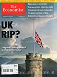 The Economist [UK] September 19, 2014 (単号)