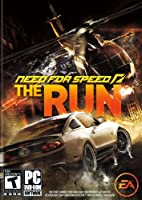 Need for Speed: The Run Limited Edition (輸入版)