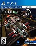 Radial-G: Racing Revolved (輸入版:北米) - PS4
