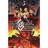 Fate/Grand Order -mortalis:stella- 3巻 (ZERO-SUMコミックス)