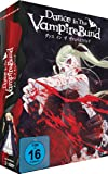 Dance in the Vampire Bund - Gesamtausgabe [Import allemand]