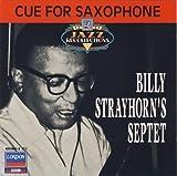 Cue for Saxaphone