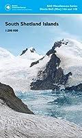 South Shetland Islands (BAS Miscellaneous)