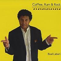Coffee Rum & Rock