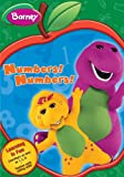 Numbers Numbers Numbers: Back to School (Full) [DVD] [Import]