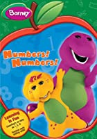 Numbers Numbers Numbers: Back to School [DVD] [Import]
