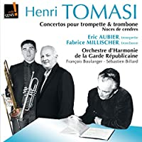 Trumpet Concerto & Trombone Concerto