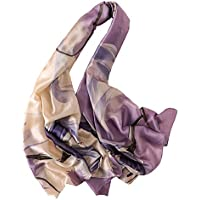 Women's Fashion Long Scarf-Sunscreen Lightweight Shawl in Summer-Mother's Day Gift