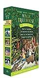 Magic Tree House Volumes 5-8 Boxed Set (Magic Tree House (R))
