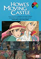 Howl's Moving Castle Film Comic, Vol. 1 (1)