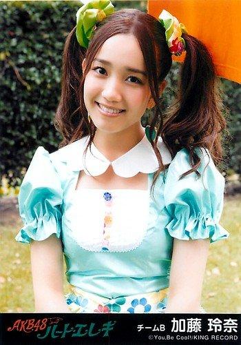 加藤玲奈(AKB48)のかわいい画像まとめ!!いつもかわいい私服やTwitter画像も注目♪の画像