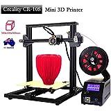 Creality CR-10 Mini 3D Printer DIY Print Size 300 x 220 x 300mm High Accuracy