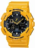 [カシオ]CASIO 腕時計 G-SHOCK ジーショック STANDARD GA-100A-9AJF メンズ