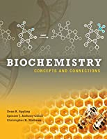 Biochemistry: Concepts and Connections【洋書】 [並行輸入品]