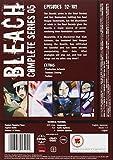 ブリーチ / BLEACH シーズン5(バウント・尸魂界 強襲篇) コンプリート DVD-BOX (92-109話, 445分) アニメ[DVD] [Import]