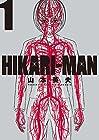 HIKARI-MAN 第1巻