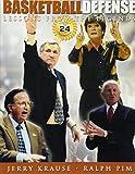 バスケットボール・ディフェンス・レッスンズ・フロム・ザ・レジェンド (Basketball Coaching Series)