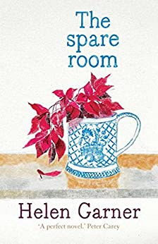 The Spare Room by [Garner, Helen]