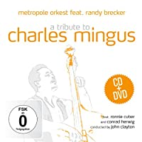 Tribute to Charles Mingus