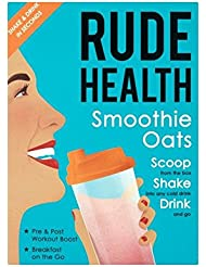 スムージーオート麦250グラム (Rude Health) (x 6) - Rude Health Smoothie Oats 250g (Pack of 6) [並行輸入品]