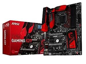 MSI Z170A GAMINGM7 ATXマザーボード MB3465 Z170A GAMINGM7