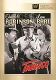 Tampico by Edward G. Robinson