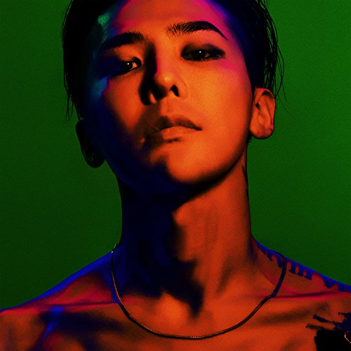 KWON JI YONG(ミニAL+2DVD+スマプラミュージック&ムービー)