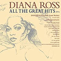 All The Great Hits by Diana Ross (2000-11-28)