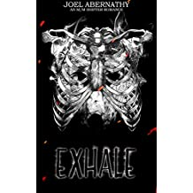 Exhale: An MM Shifter Romance (English Edition)