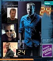 Buffalo Games 24 TV Series