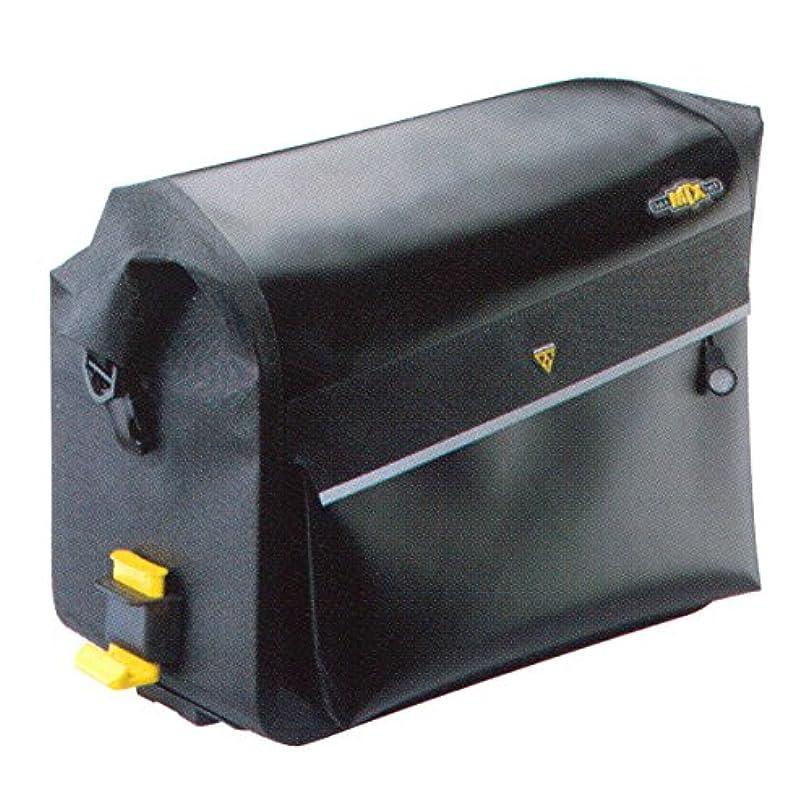 決定的ゲート手数料TOPEAK(トピーク) MTX トランク ドライバッグ