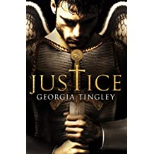Justice (Angel Calling Book 1)