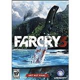 PC Far Cry 3 アジア版