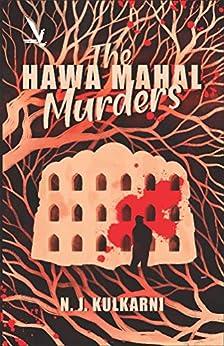 The Hawa Mahal Murders by [Kulkarni, N.J.]