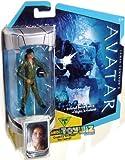アバター3.75インチアクションフィギュア/Avatar RDA Trudy Chacon Action Figure