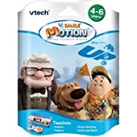 VTech V-Motion Smartridge: Up. おもちゃ (並行輸入)