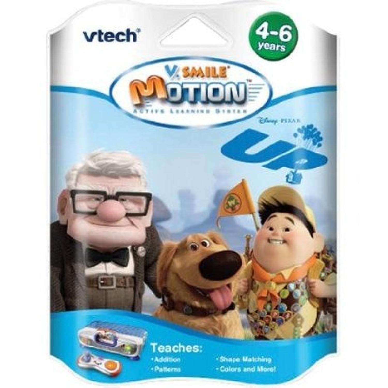 VTech V-Motion Smartridge: Up. おもちゃ (並行輸入)