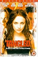 Tangled [DVD] [Import]