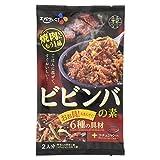 エバラ食品 韓Kitchen ビビンバの素 196g
