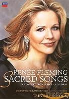 Sacred Songs [DVD] [Import]